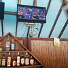 LSU in the College World Series at the pool bar!