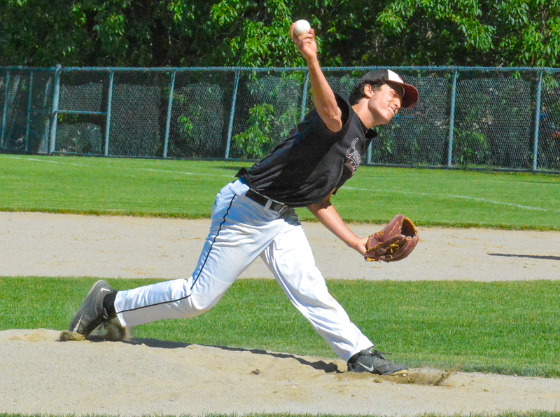 Groton-Dunstable (22-0) defeated Wahconah,8-1, in Tuesday's Division 3 state semifinal at Tivnan Field in Worcester. The Crusaders will face the winner of North Reading and East Bridgewater at Fitton Field Saturday  in Worcester at a to be determined time. Nashoba Valley Voice/Ed Niser