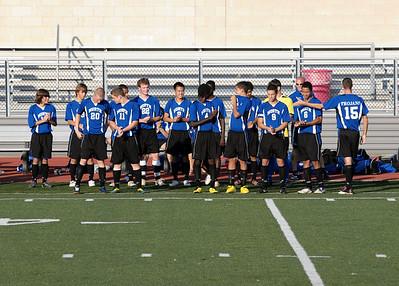 Dixie Soccer 8-28-10