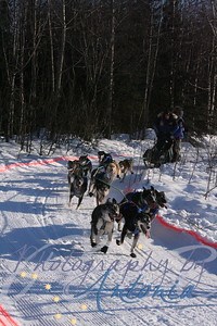 2007 Jr. Iditarod Champion - Rohn Buser