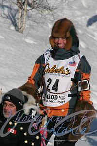 Bib #24 - Sigrid Ekran