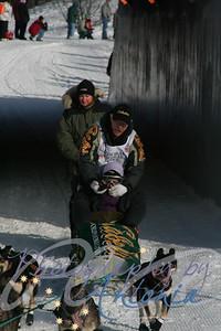 Bib #11 - Four Time Iditarod Champion - Jeff King
