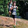 Dominion Dash 5k CC Race including Mill Springs Academy Runners 2011 :
