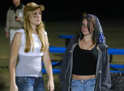 018 Mantanzas Homecoming Football Fans