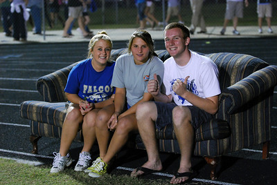 021 High School Football Game Couch Potatoes