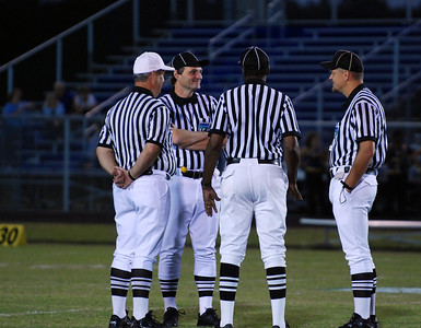 041 High School Football Officials