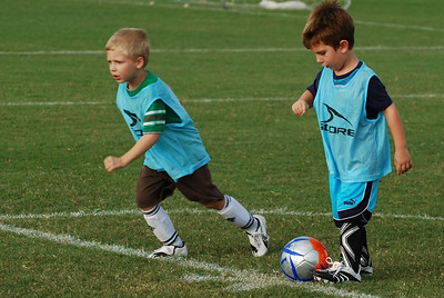 67: Ormond Beach Soccer and Kids' sports