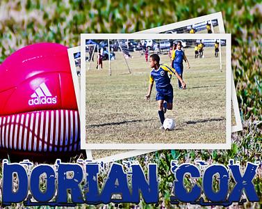 Dorian Cox