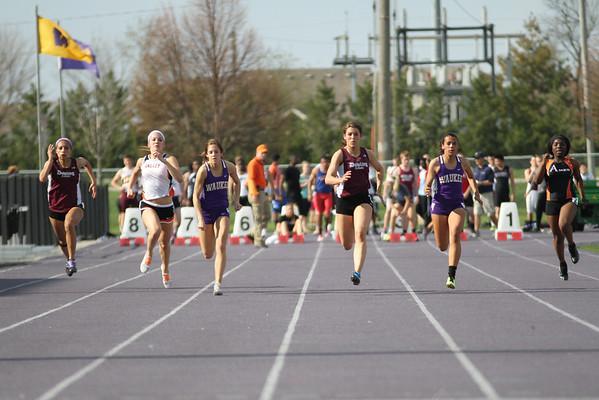 Dowling Track, 2013