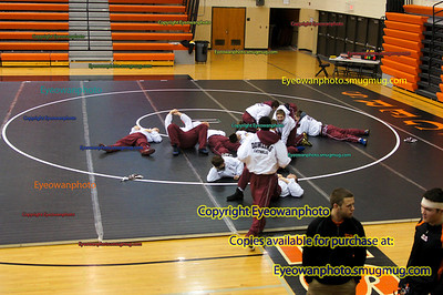 Dowling  Wrestling