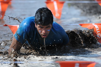 Down & Dirty Mud Run