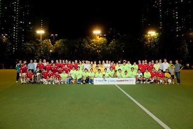 Dragonair Football Team