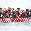 The Dragon Boat Club of Boston competing in it's 2000m race at the 9th IDBF Dragon Boat Club Crews World Championships in Ravenna, Italy