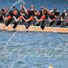 Montreal Dragon Boat Challenge 2014