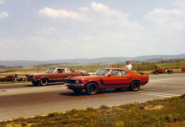 Cecil County Dragstrip