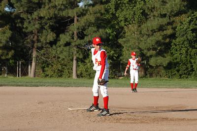 Drew Baseball 5/3/06