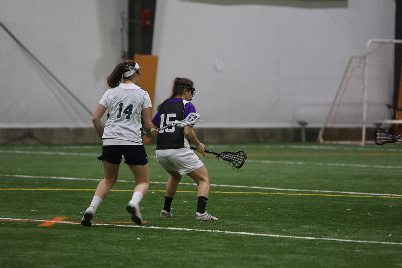 20150213 Drew Lax @ Bridgeport Scrimmage 003