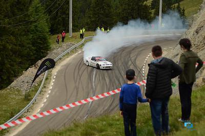 Drift Championship - Trans Rarau - Suceava - Romania - 2017 - Day 1