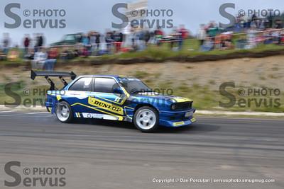 Drift Championship - Trans Rarau - Suceava - Romania - Day 1