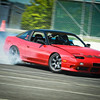 Evergreen Drift ProAm Round 2 - 2011
