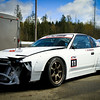 Evergreen Drift School 2011 - April 17th 2011