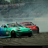 (1 of 2) Formula Drift Round 4 Throwdown. Hosted at Evergreen Speedway, Monroe Washington