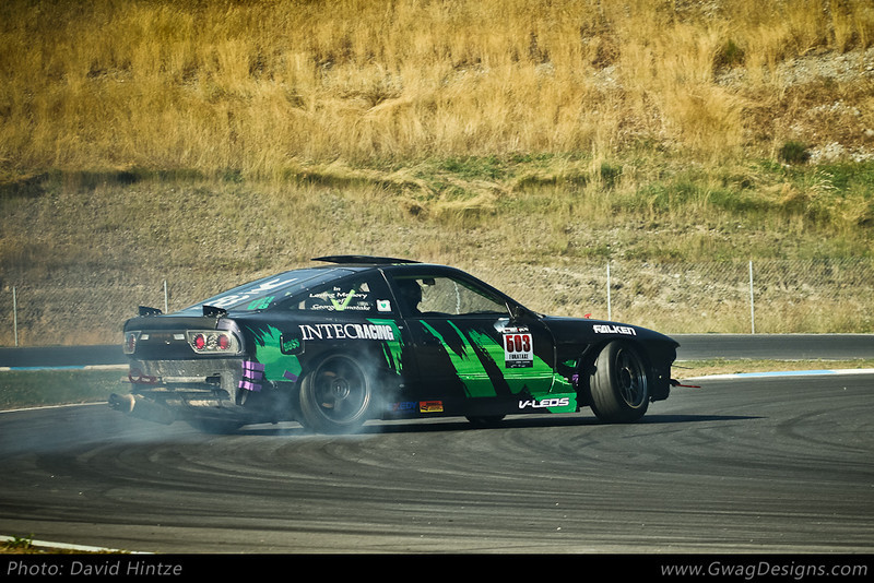 PGP Wars, hosted at Pacific Grand Prix in Kent, Washington