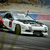 Extreme Drift Circuit - Seattle - Pacific Grand Prix
