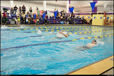 Druid Hills Swimming 2011