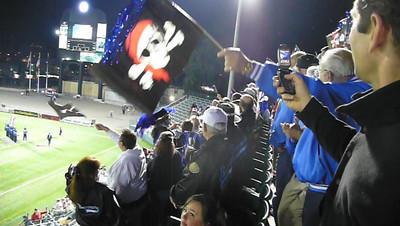 Bucs fan club 2007