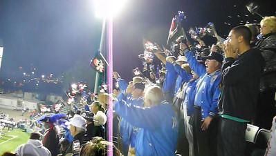 Buccaneers Fan Club  2007 DCA Senior Drum Corps Championships