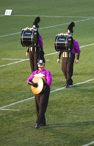 Alliance; ;DCA 2009 Championships; Drum Corps