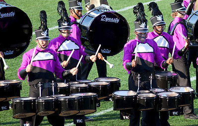 Alliance, 2009 DCA Championships ;