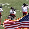Hawthorne Alumni corps 2016 DCA finals