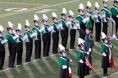 Mighty St. Joes Alumni corps, ;DCA;