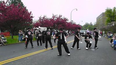 Hitmen 2011 Lilac Parade