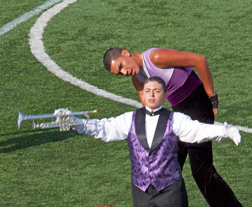 """Fusion Core 2009 DCA Championships    """"What is he looking at?"""""""