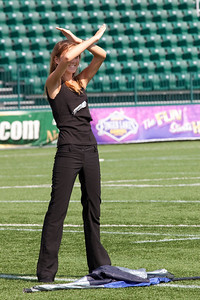 Sun Devils 2009 DCA Championships