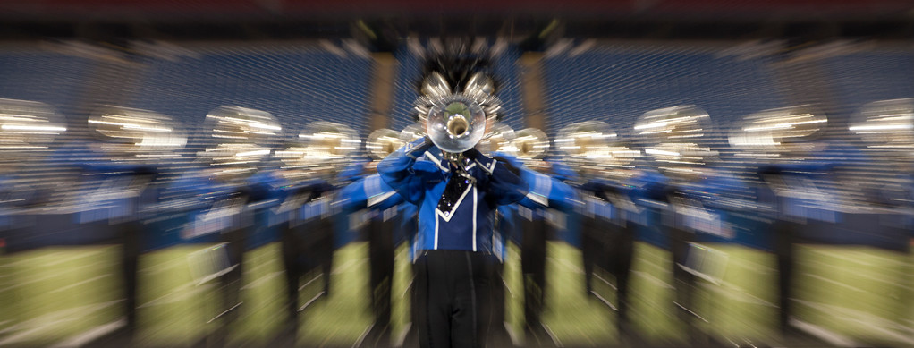 Sports /  Drum Corps