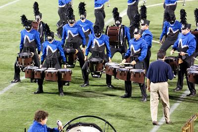 DCA World Champions 2011 Minnesota Brass  score 98.35