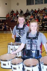 '17 Drum Line 11