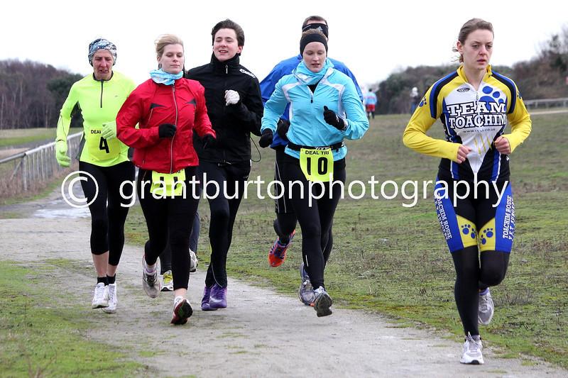 Winter Duathlon Round 3 010