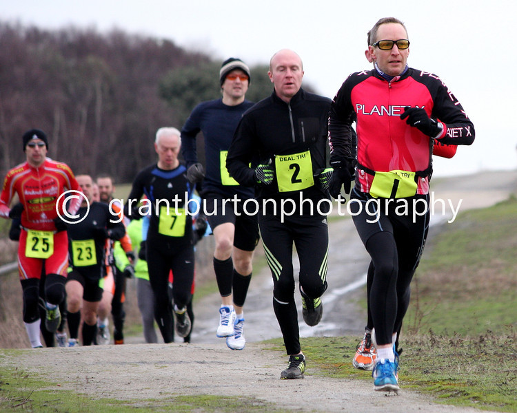 Winter Duathlon Round 3 012