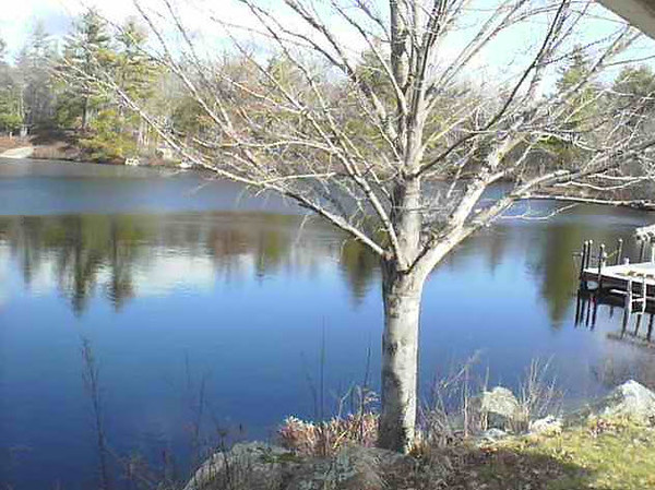 Dubes Pond 2012