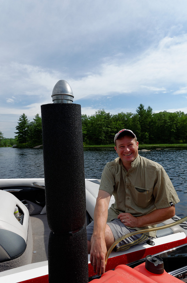 Dubes Pond 2013