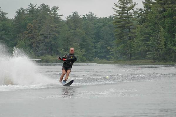 Dube's Pond Slalom Festival 2005