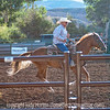 At the Dubois Rodeo, shooting directly into the late evening sun; best viewed in the larger sizes