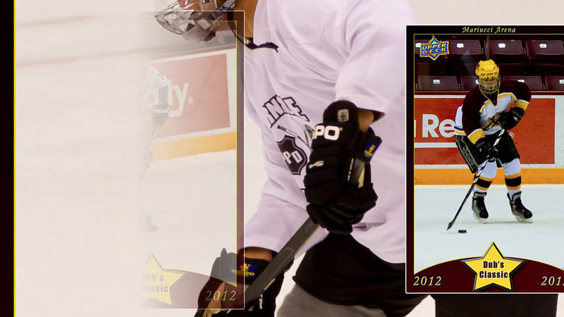 Dub's Hockey Classic Slideshow<br /> Click on the play button above<br /> You can choose your video quality
