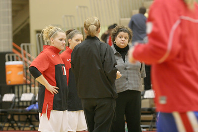 Dunbar Basketball vs Lafayette JV
