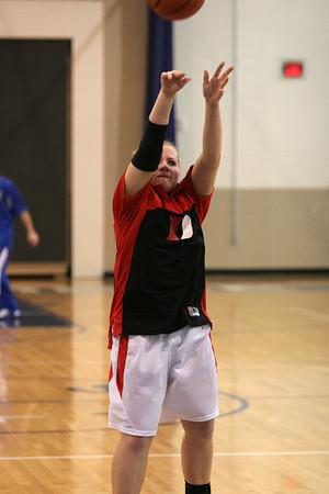 Dunbar Basketball vs Alaska in Orlando